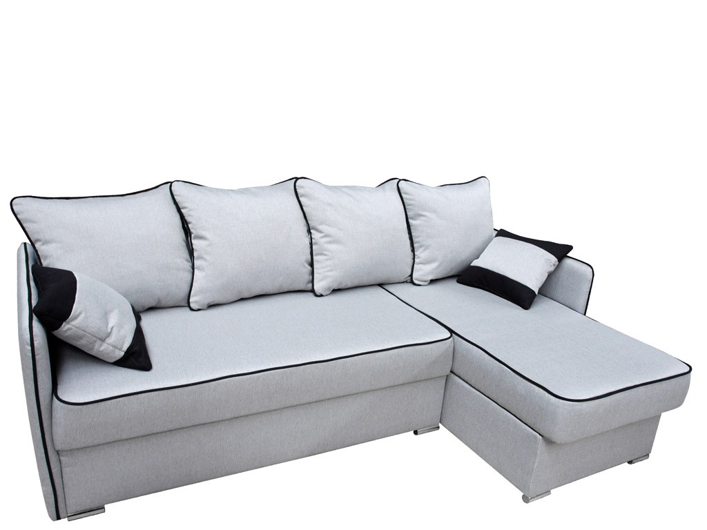 Vegas corner sofa bed