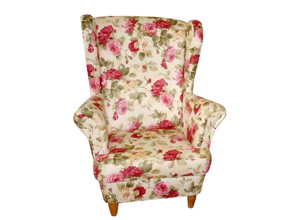 Lucjan armchair
