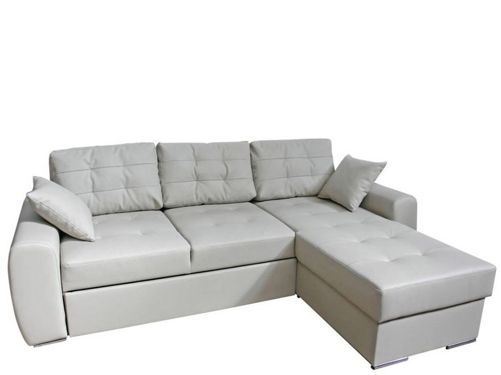 Bristol corner sofa bed
