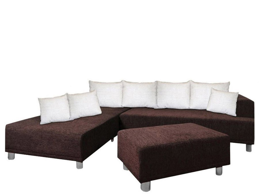 Don Carlos corner sofa bed