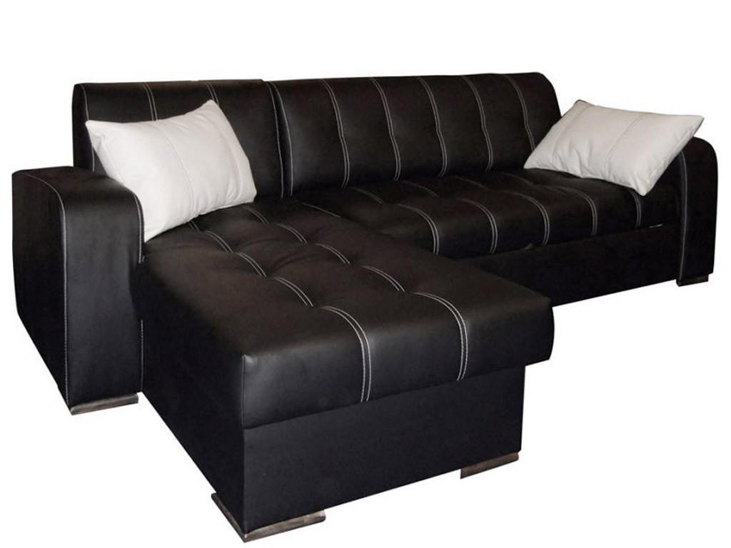 Jasper corner sofa bed