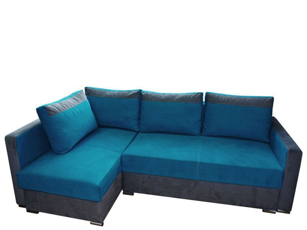 Jerry corner sofa bed