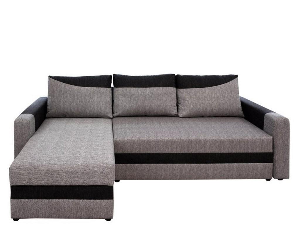Amelia corner sofa bed