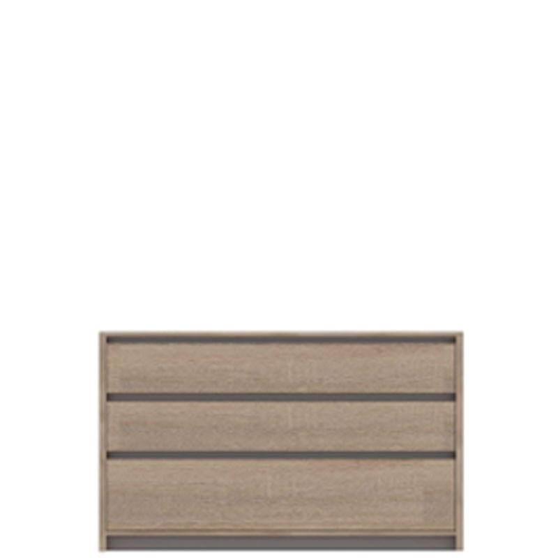 Madagaskar chest of drawers