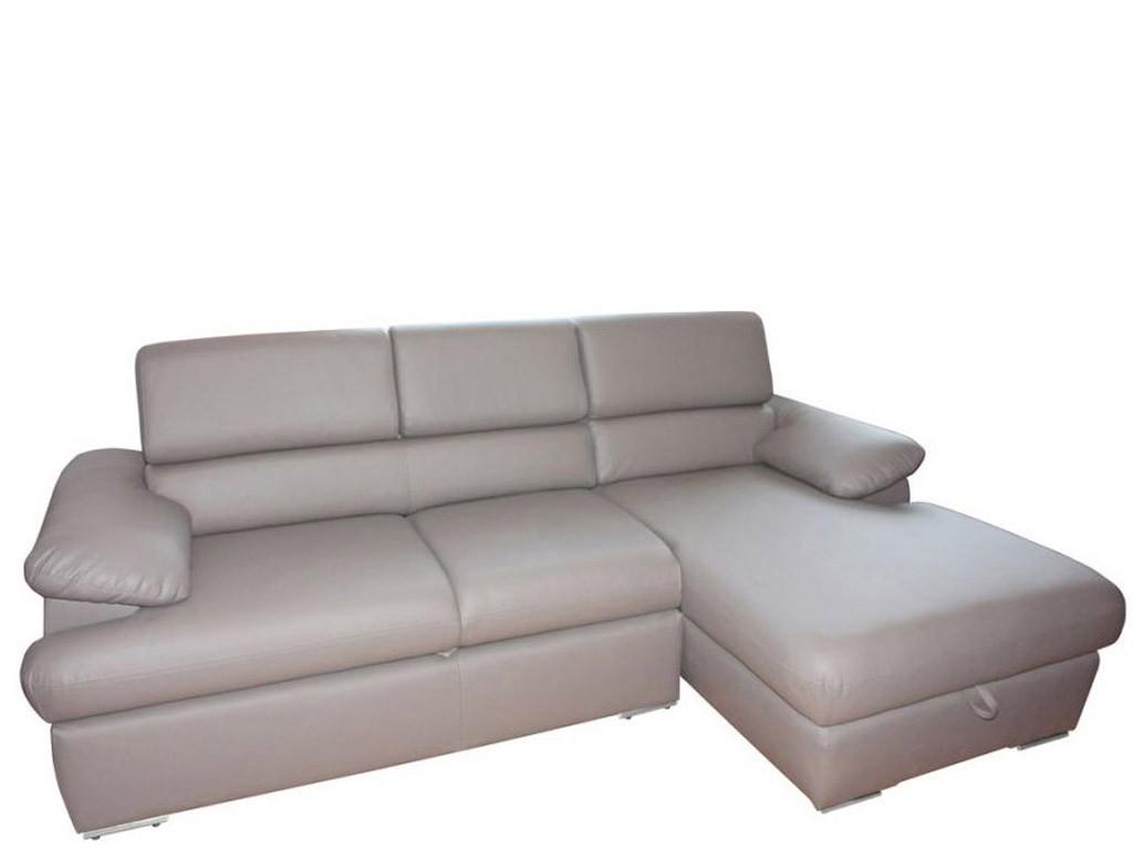 Maja corner sofa bed