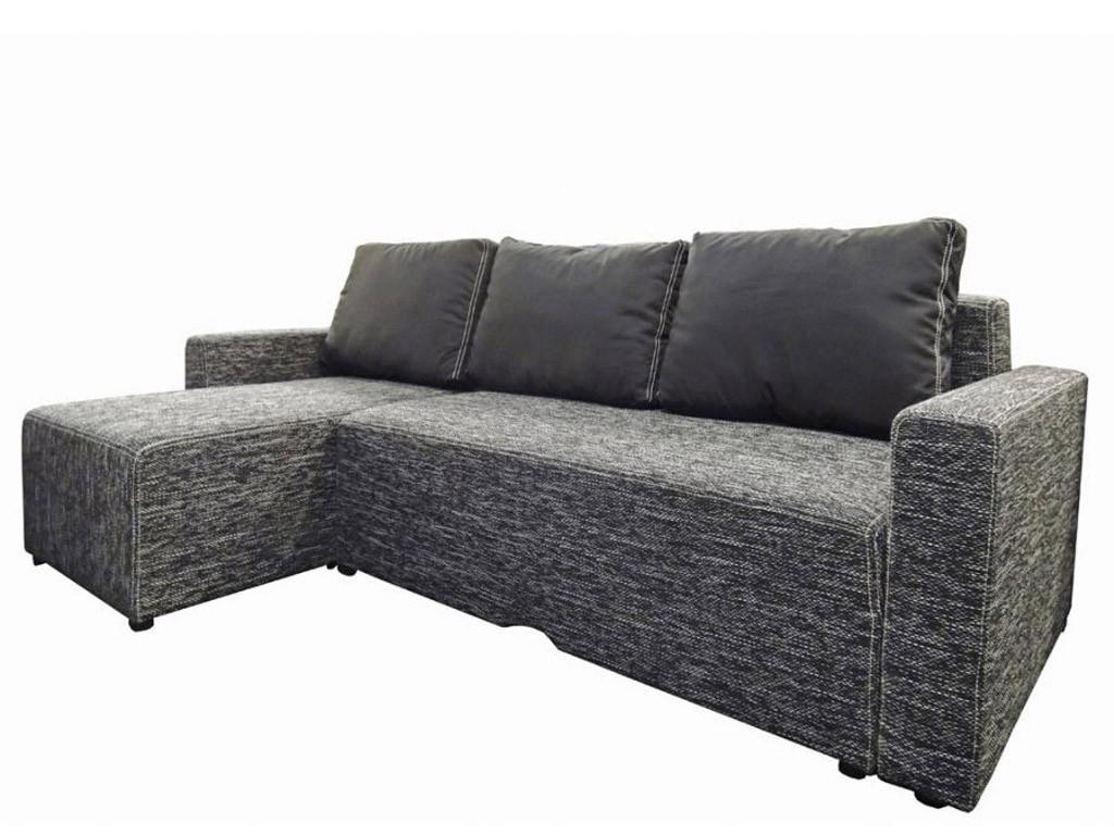Malaga 2 Corner Sofa Bed