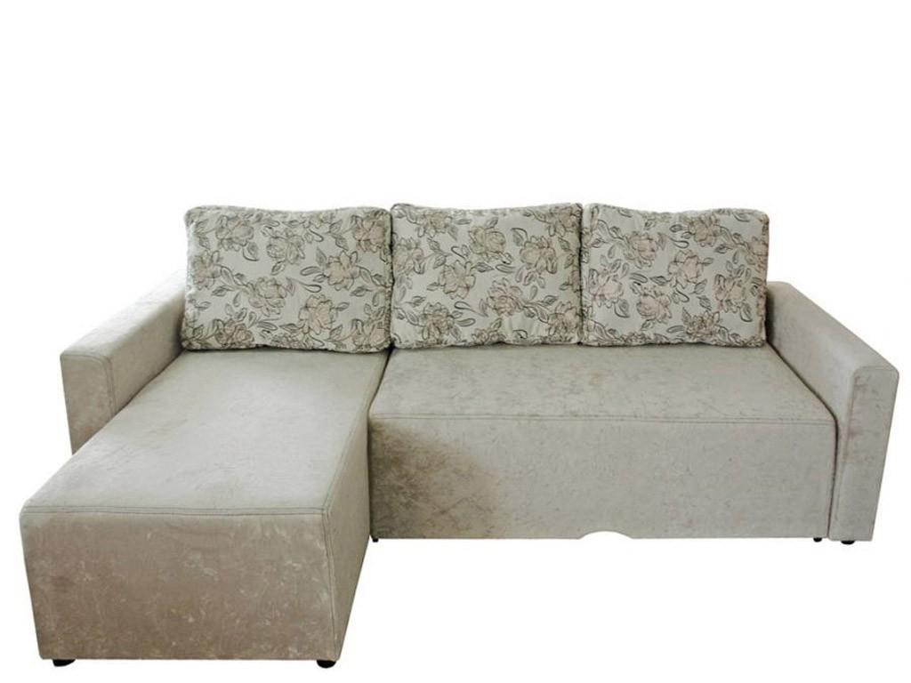 Malaga corner sofa bed