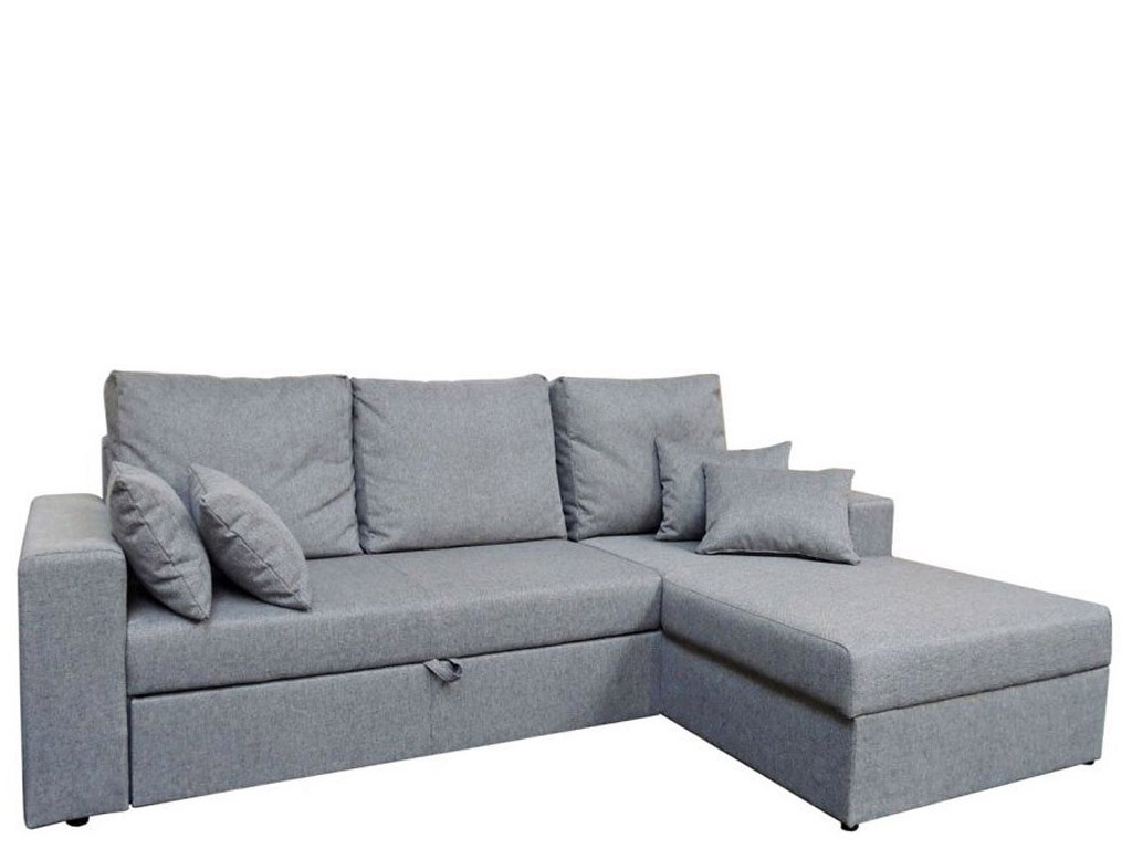 Manhattan corner sofa bed