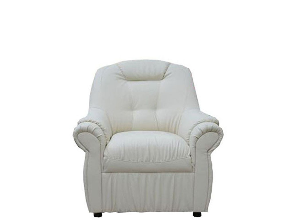 Anja armchair