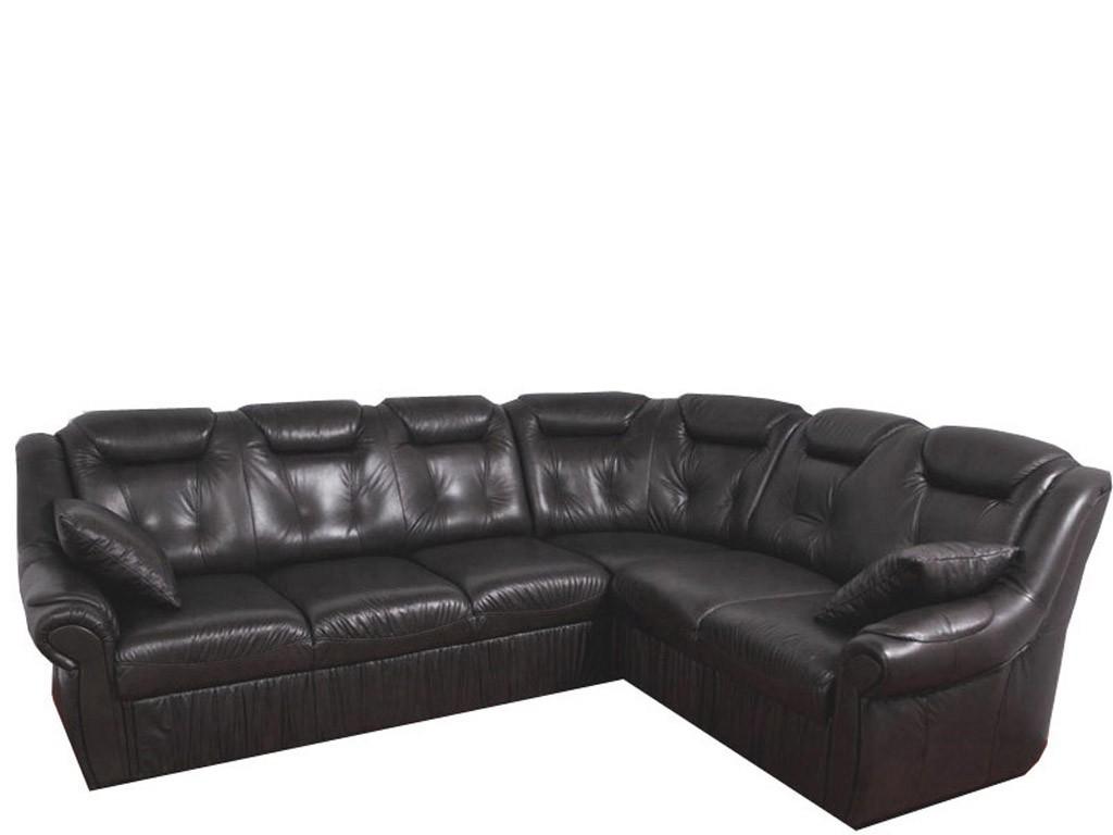 Anja corner sofa bed
