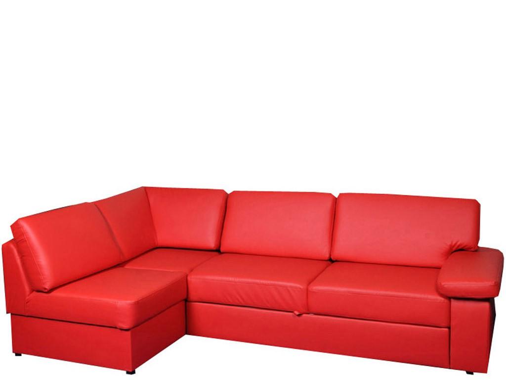 Modena Corner Sofa Bed