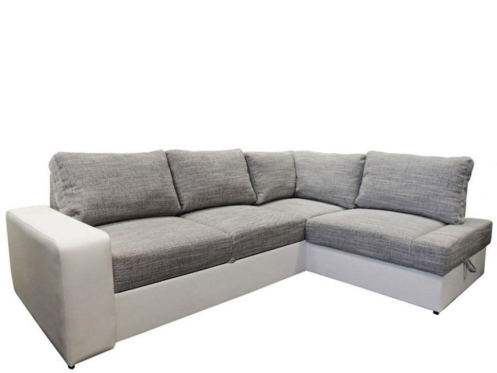 Aron corner sofa bed
