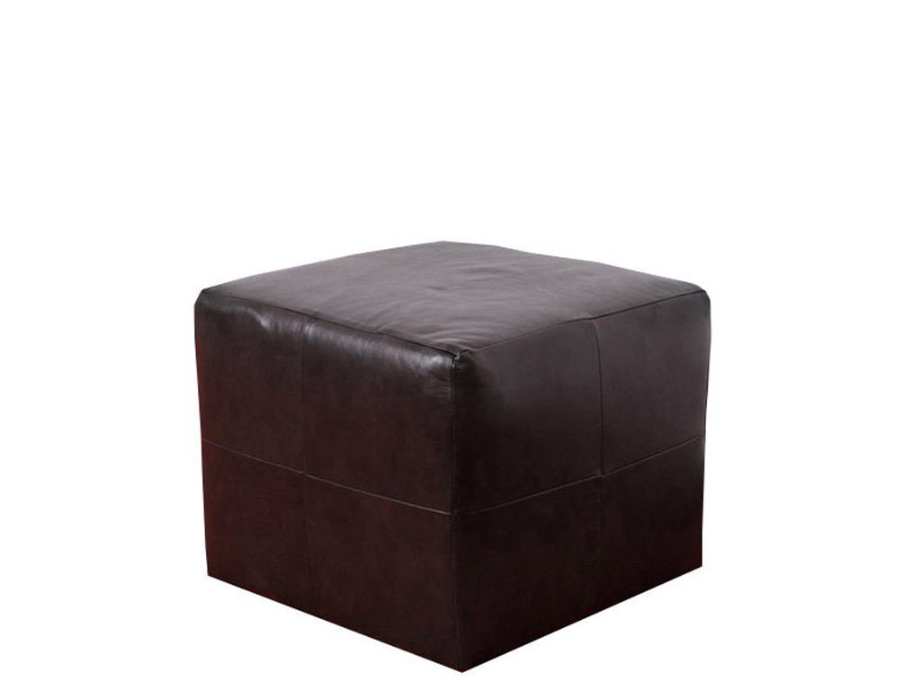 pouffe without storage