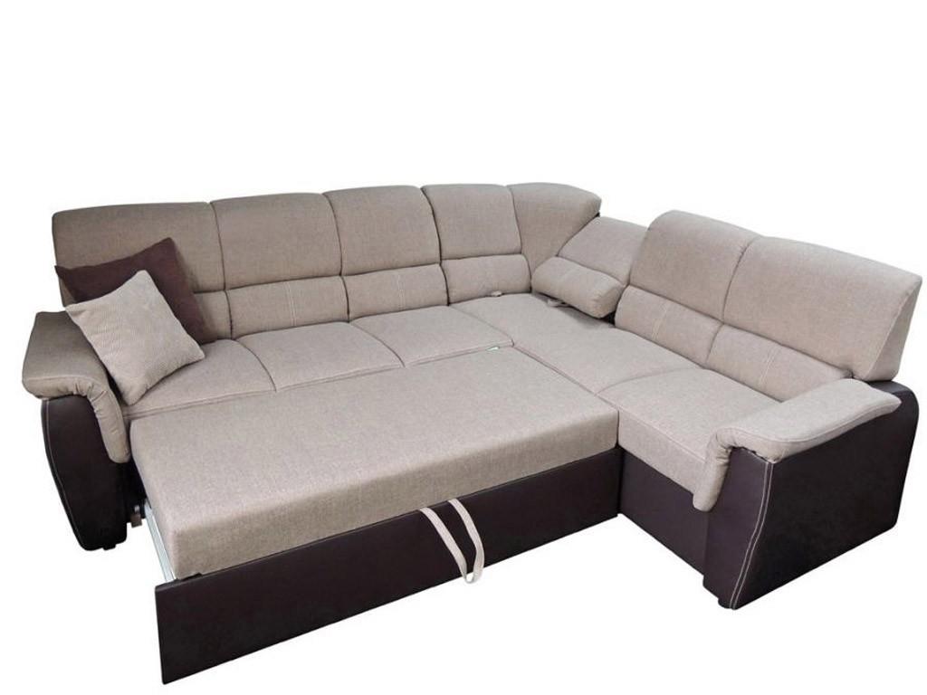 San Diego Corner Sofa Bed
