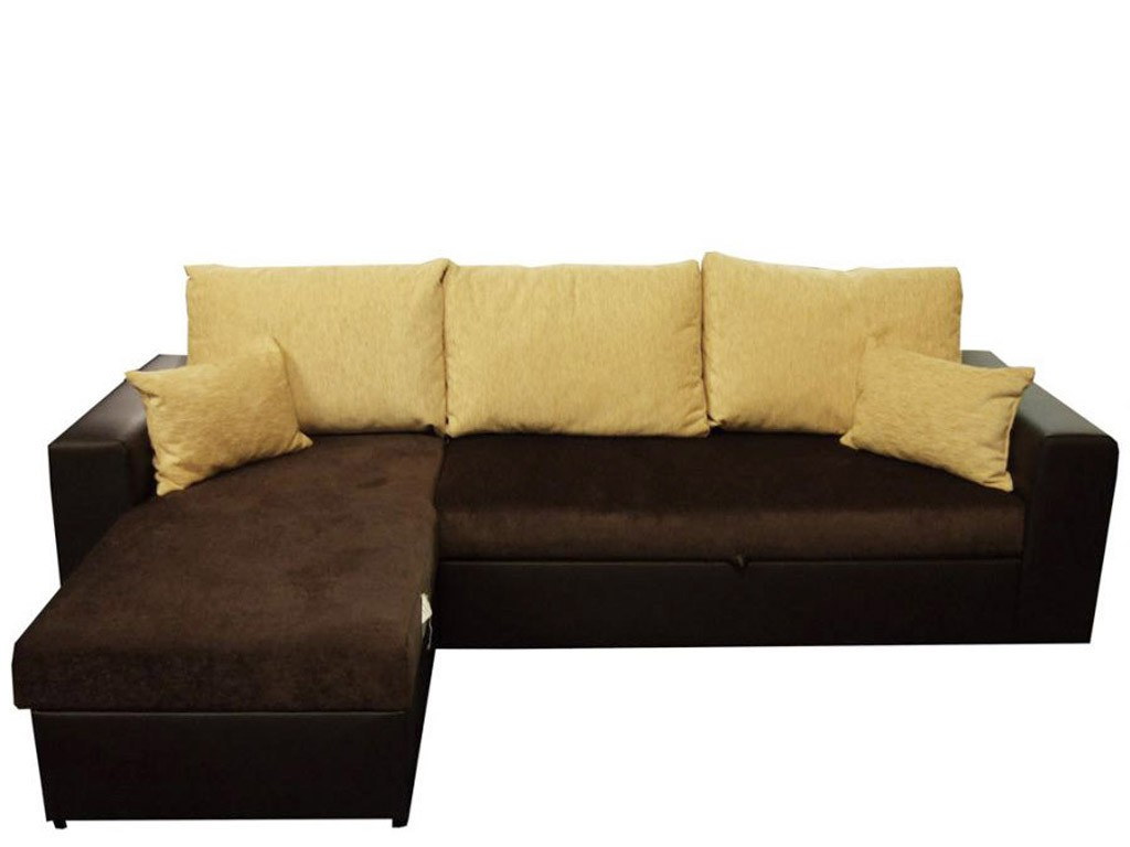 Ungaro corner sofa bed