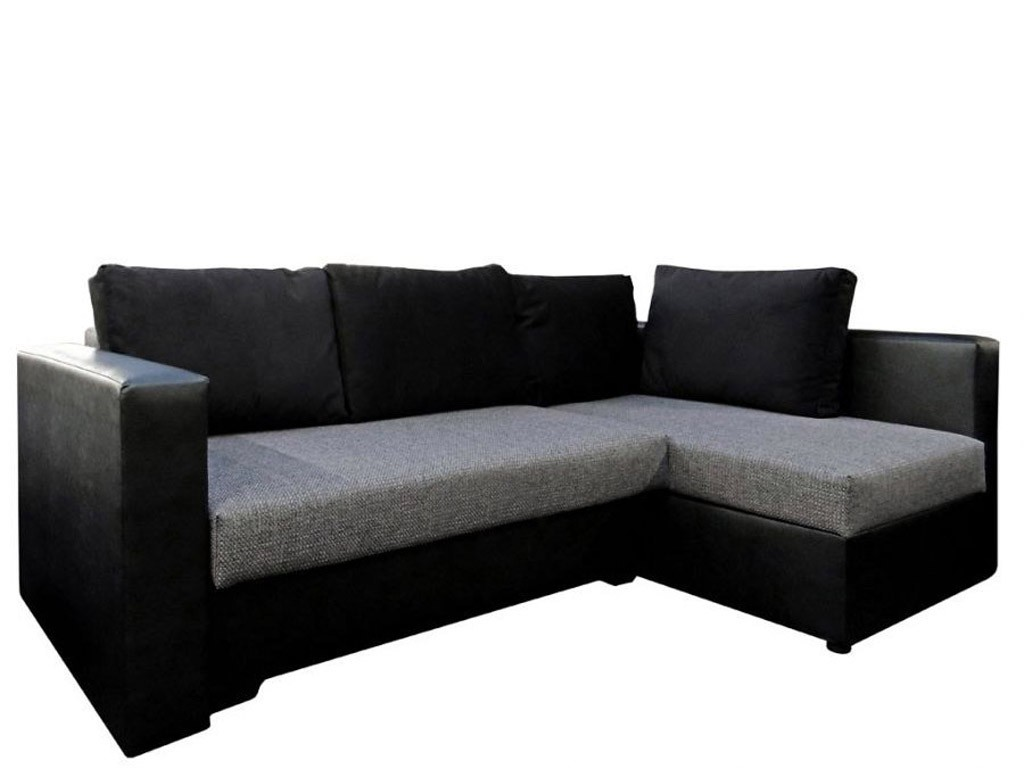 Victoria corner sofa bed