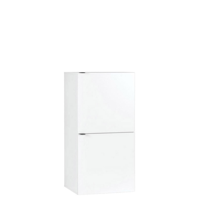 Young Users 2 doors cabinet