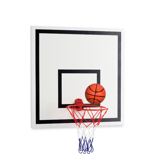Young Users basketball front cover
