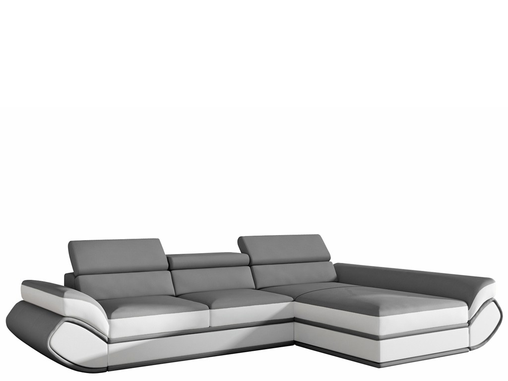 Oslo corner sofa bed