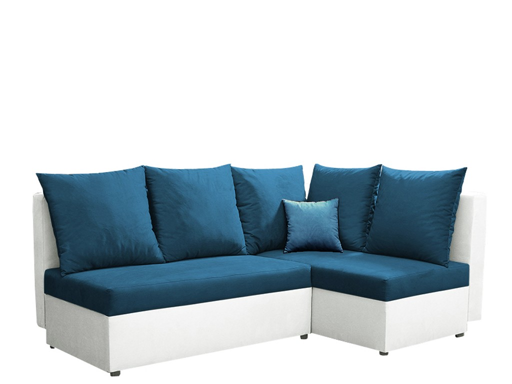 Hania corner sofa bed