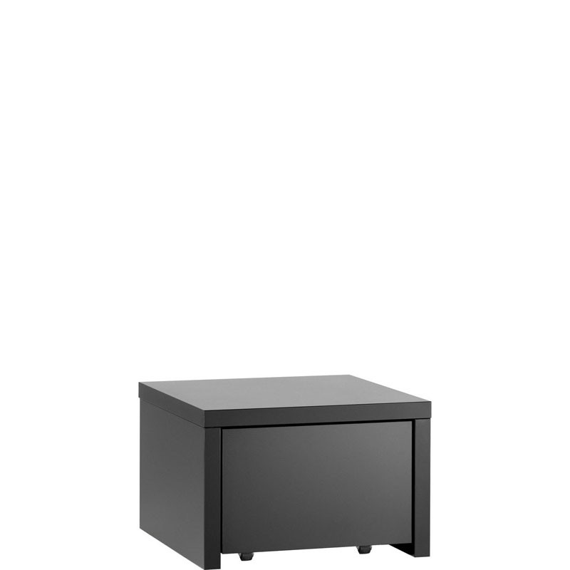 Young Users base unit 53x53 with drawer