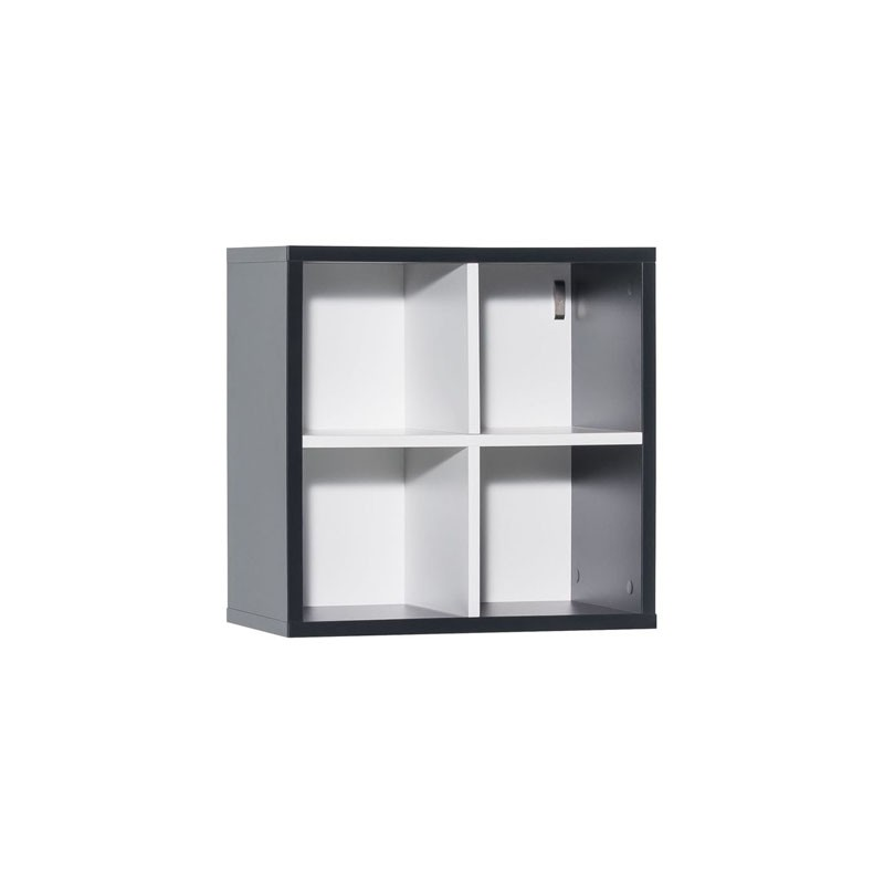 Young Users Shelf cube two-color