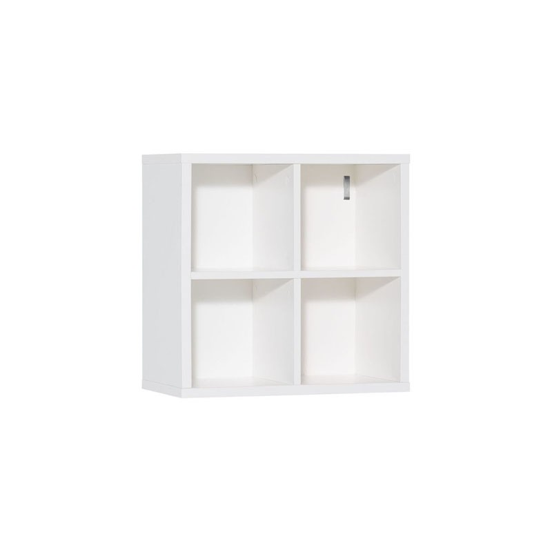 Young Users Shelf cube
