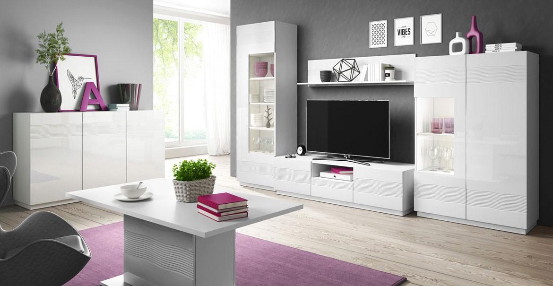 Euro Furniture Polskie Meble Uk Black Red White Londyn