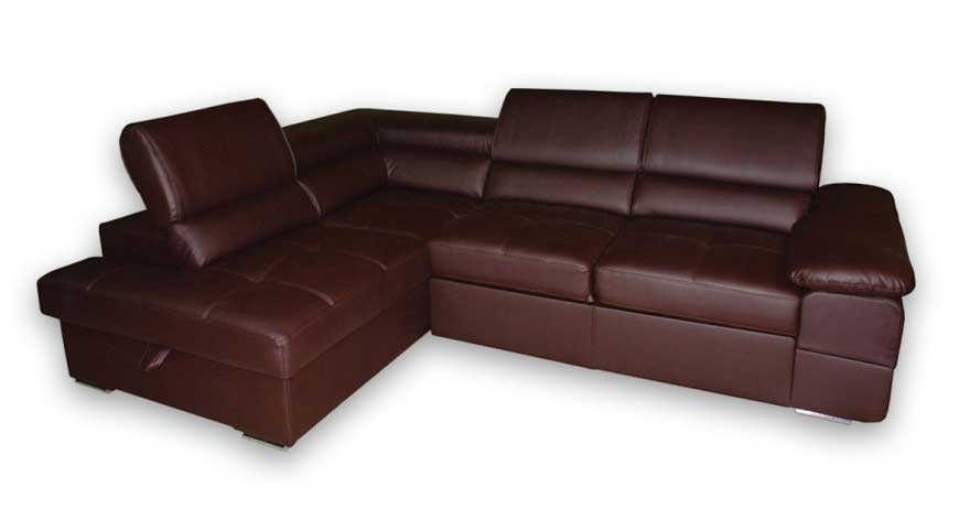 Functional corner sofa beds in UK