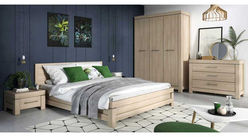 Gent-new, bright-piana oak colour