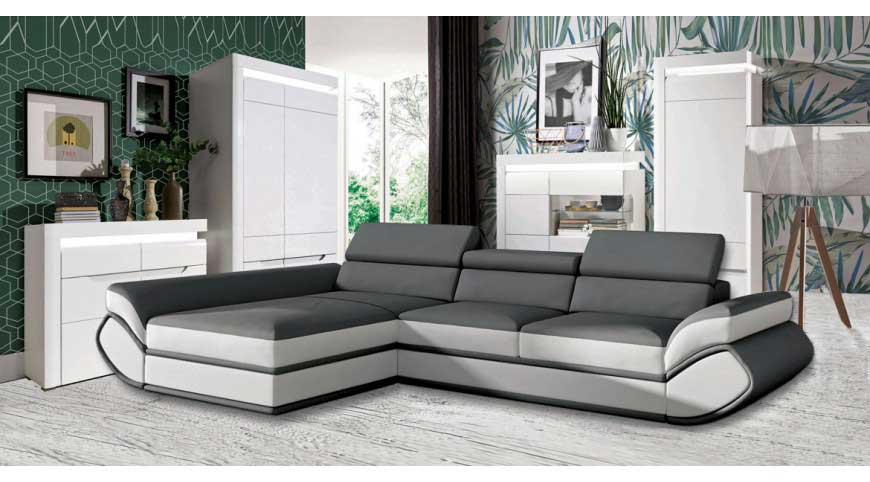 Sofas and corner sofa beds in UK